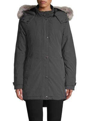 Femme - Vêtements pour femme - Manteaux et vestes - labaie.com c741865bb74e