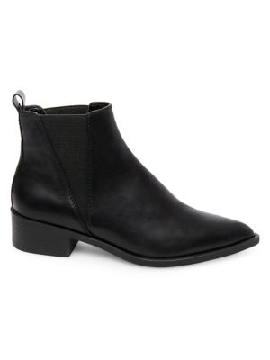 f33a58c9624f QUICK VIEW. Steve Madden. Jerry Leather Chelsea Boots