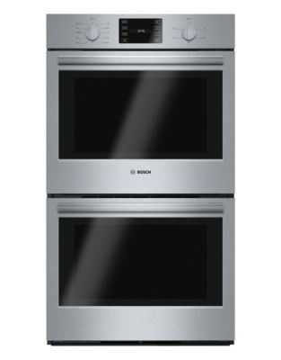 30 Inch Double Wall Oven - 500 Series photo