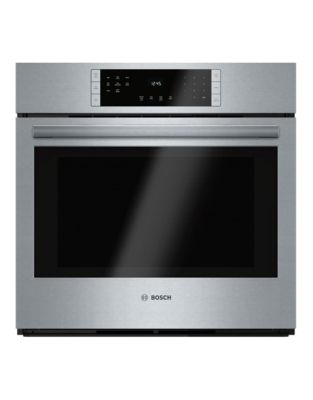 30 Inch Single Wall Oven - 800 Series photo