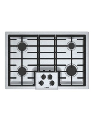 30 inch Gas Cooktop 500 Series photo