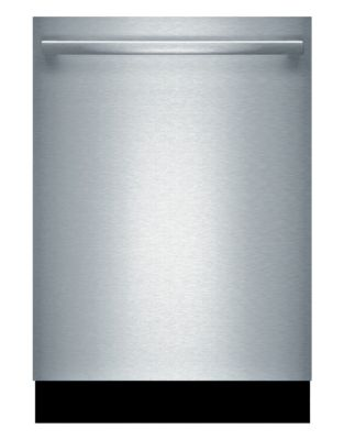 SHX5AV55UC 24-inch Built-in Dishwasher with Bar Handle - Stainless Steel photo