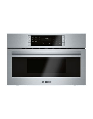 HMB50152UC Built-In Microwave Oven 500 Series - Stainless Steel photo