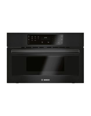 HMB50162UC Solo Built-In Microwave Oven 500 Series - Black photo