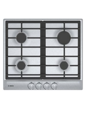 NGM5456UC-24-inch 4 Burner Gas Cooktop-Stainless Steel photo
