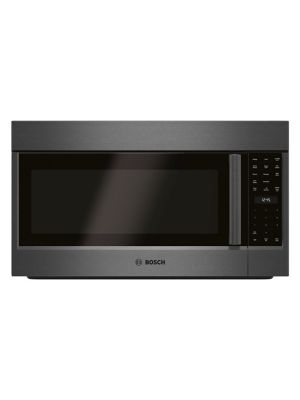 Bosch 800 Series - 30-inch Over-The-Range Built-In Microwave photo