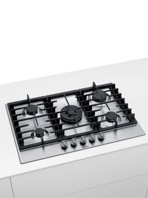 Bosch 800 Series - 30-inch Gas Cooktop photo