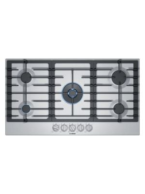Bosch 800 Series - 36-inch Gas Cooktop photo