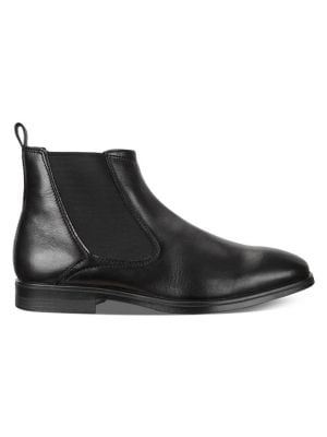 Melbourne Leather Chelsea Boots