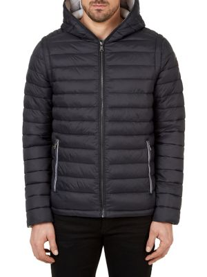 534faeb782 Men - Men's Clothing - Coats & Jackets - Parkas & Puffers - thebay.com