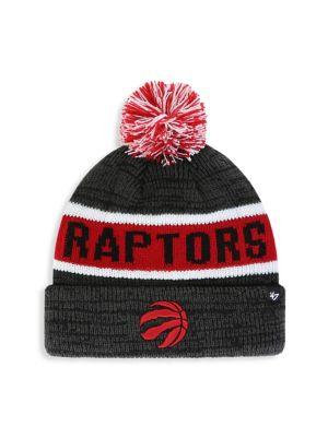 911b739077e 47 Brand - Boy's Toronto Raptors NBA Tadpole Cuff Knit Toque - thebay.com