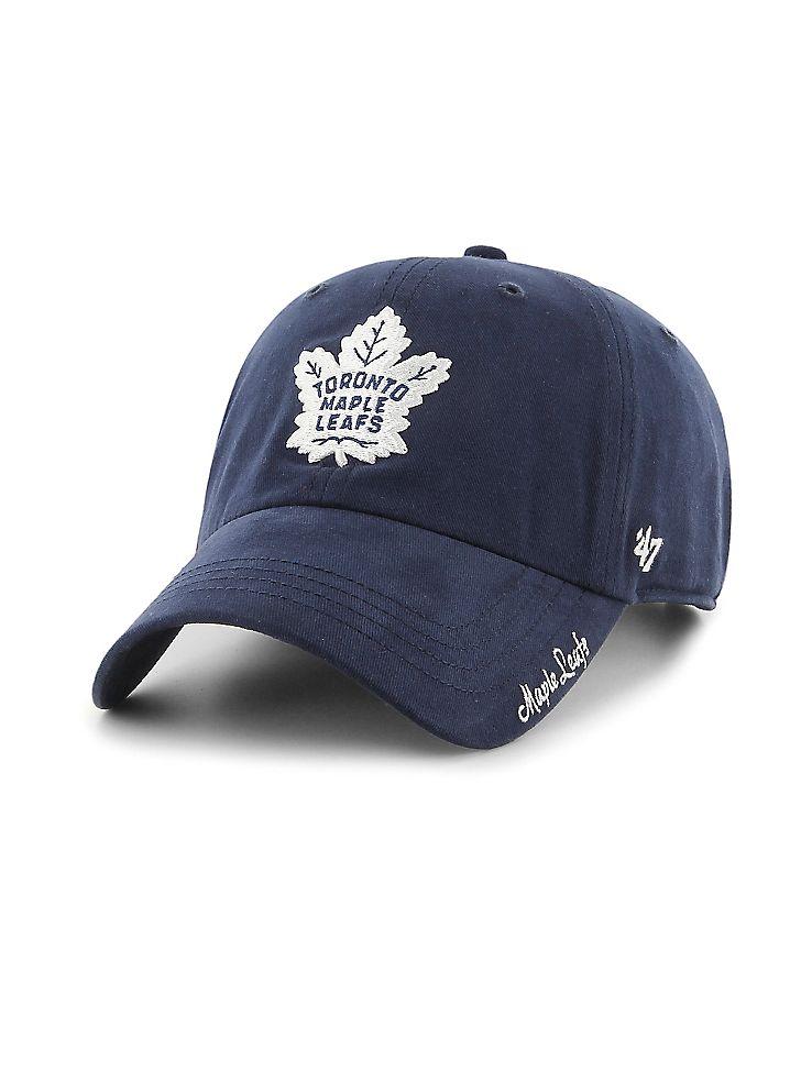 769e6dc94 inexpensive toronto maple leafs baseball hat dda52 b3b8d