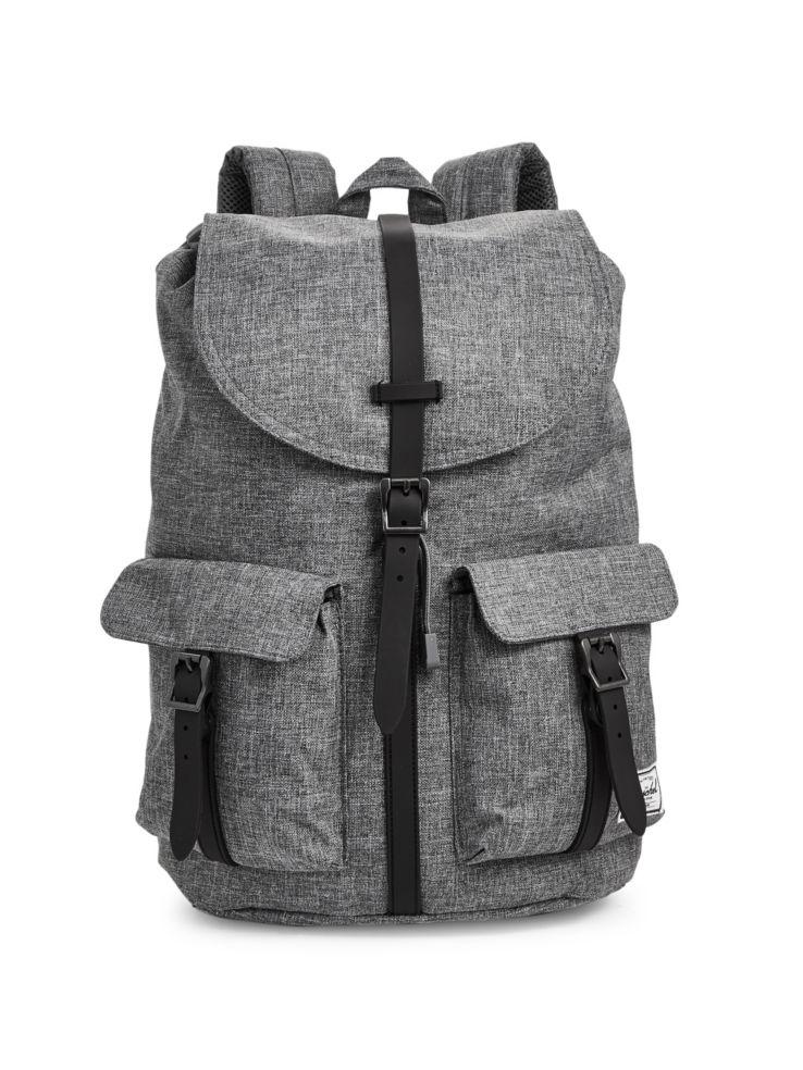a0189cfb334 Herschel Supply Co. - Dawson Crosshatch Backpack - thebay.com