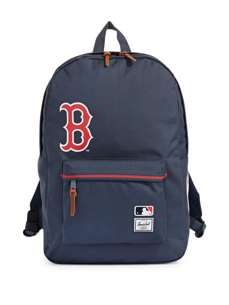73be0c21ce Herschel Supply Co. - MLB Heritage Red Sox Backpack - thebay.com