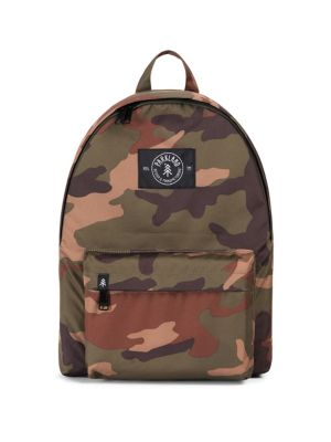 f953136b6c4 Product image. QUICK VIEW. Parkland. Kid s Franco Classic Camo Backpack