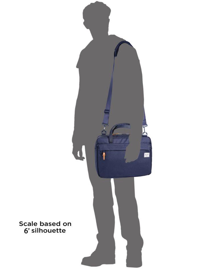 6cad7ad356 Herschel Supply Co. - HSC Gibson Messenger Bag - thebay.com
