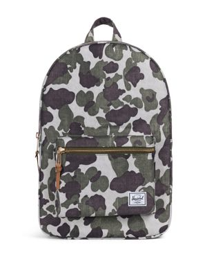 757afc4cde4 QUICK VIEW. Herschel Supply Co. Camo-Print Backpack