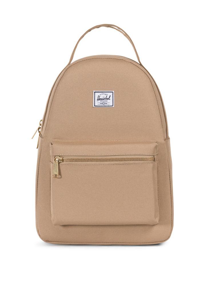 7e0b69d2f8c6 Herschel Supply Co. - X-Small Nova Logo Backpack - thebay.com