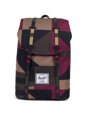 c2a629975e QUICK VIEW. Herschel Supply Co. Camouflage Retreat Backpack
