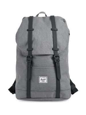 b887249c8f6d Product image. QUICK VIEW. Herschel Supply Co. Retreat Mid-Volume Backpack