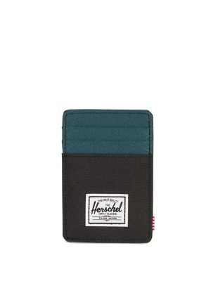 a811bd6f0025 QUICK VIEW. Herschel Supply Co. Raven Wallet.  29.99 Now  20.99