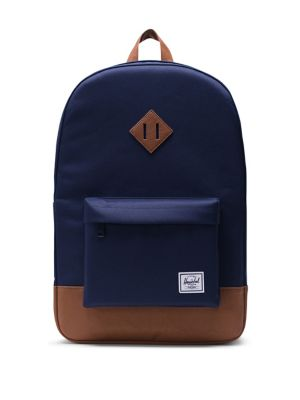 b4af713b594 Product image. QUICK VIEW. Herschel Supply Co. Colourblock Logo Backpack