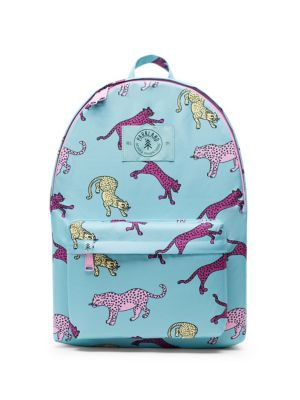 ae1277eb6d7f Kid s Franco Cheetah-Print Backpack CHEETAH. QUICK VIEW. Product image