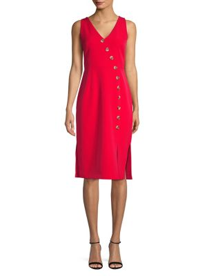 QUICK VIEW. Vince Camuto. Classic Sheath Dress 67a68a7743