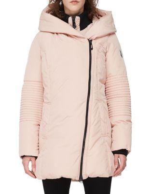 Femme - Vêtements pour femme - Manteaux et vestes - labaie.com cd1fcfebe0c