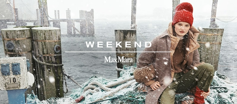 46e710d29566f Weekend Max Mara