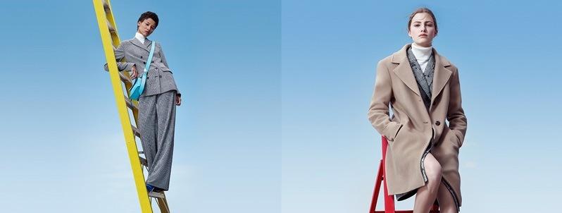 Femme Calvin Manteaux Et Pour Klein Vêtements Vestes Twzgrq5wxn