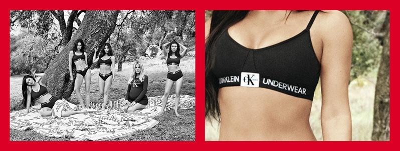 f8b2f7e88e549 Calvin Klein   Women - Women s Clothing - Bras, Panties   Lingerie ...