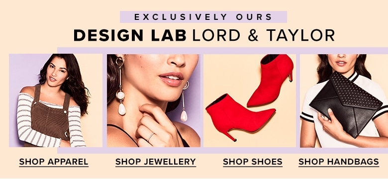 8328663e45 Design Lab Lord & Taylor | Women - thebay.com