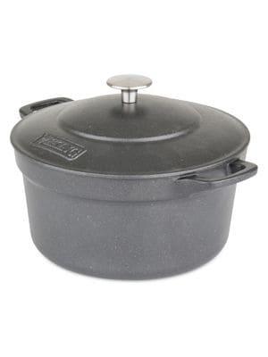 7-Quart Enamel-Coated Cast iron Dutch Oven photo