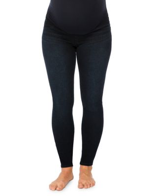 ab178d428cf6dd Spanx - Mama Look At Me Now Seamless Leggings - thebay.com