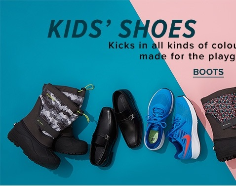 7829b5a5c4826 Kids - Kids' Shoes - thebay.com
