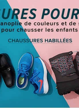 Enfants et bébé - Chaussures enfant - labaie.com b34e28c272d8