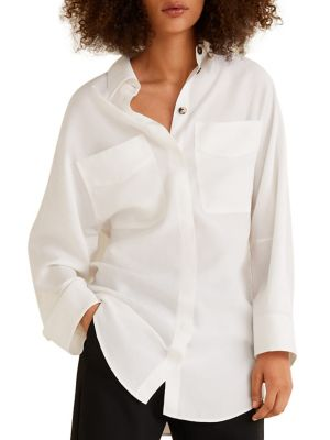 Women - Women s Clothing - Tops - Shirts - thebay.com 2f3de07a7