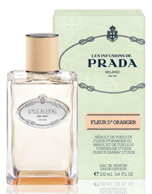 a9e4cdffe Infusion de Fleur dOranger Eau de Parfum NO COLOUR. QUICK VIEW. Product  image. QUICK VIEW. Prada