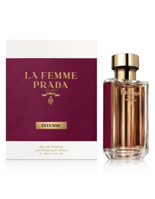 La Femme Prada Intense Eau de Parfum NO COLOUR. QUICK VIEW. Product image 951abdbdb4