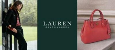 Lauren Ralph Lauren Femme Sacs A Main Et Portefeuilles Labaie Com