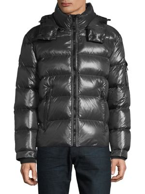 11b2dbe61ae4 Men - Men s Clothing - Coats   Jackets - Parkas   Puffers - thebay.com