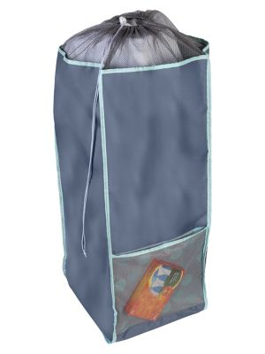 UPC 600090397167 product image for Collapsible Laundry Hamper | upcitemdb.com