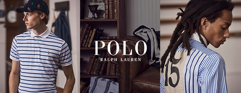 416b3fca598 Polo Ralph Lauren. Polo Ralph Lauren s latest collection redefines the ...