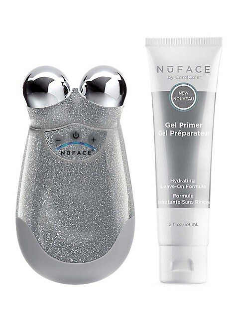 Nuface Limited Edition Trinity Facial Toning Device Break The Ice Collection