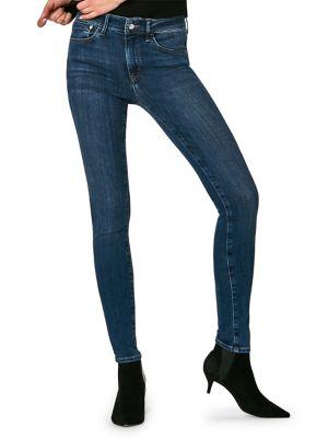 dbd5d2f3c74e13 Product image. QUICK VIEW. Mavi. Tess High-Rise Super Skinny Jeans