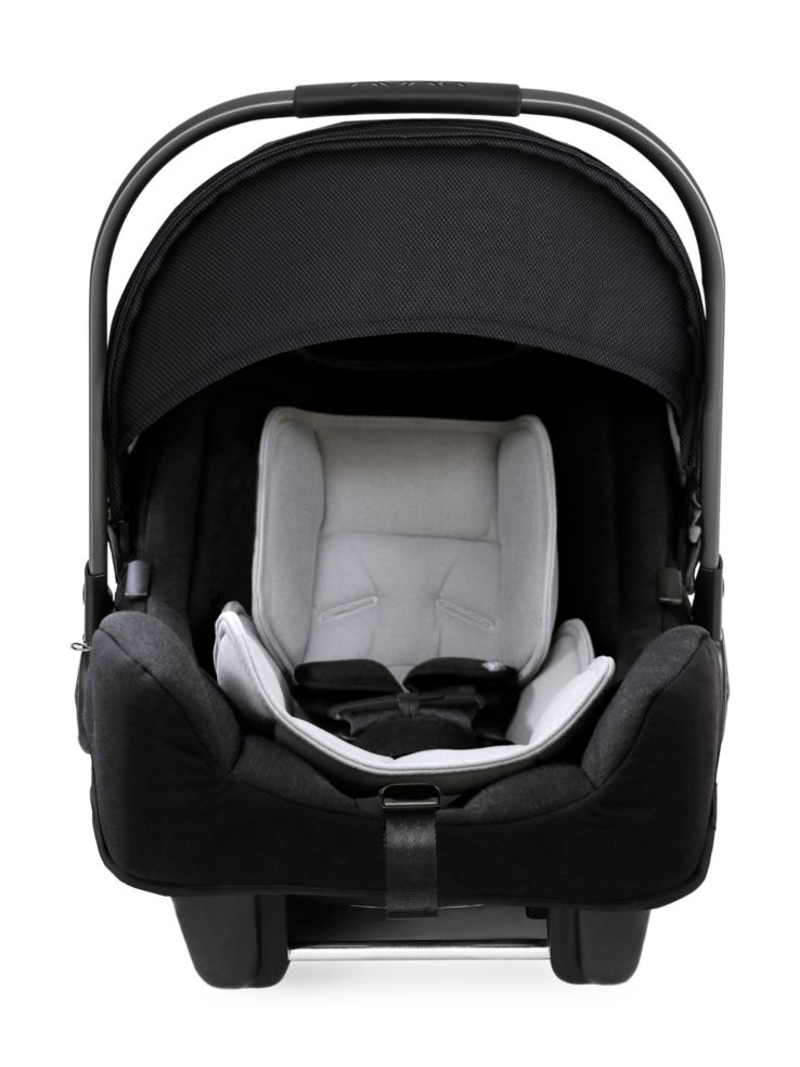 PIPA Infant Car Seat Caviar Collection
