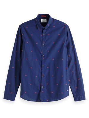 c39e7b32 Men - Men's Clothing - Casual Button-Downs - thebay.com
