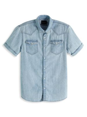 7b10a1eef Men - Men's Clothing - Casual Button-Downs - thebay.com