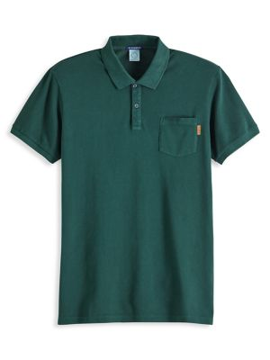 6366d8aa Men - Men's Clothing - Polos - thebay.com